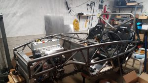 Exocet Progress
