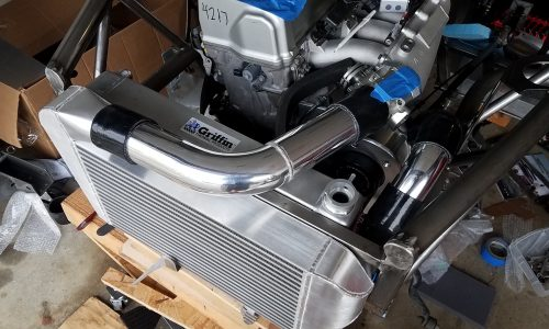 Intercooler Preview